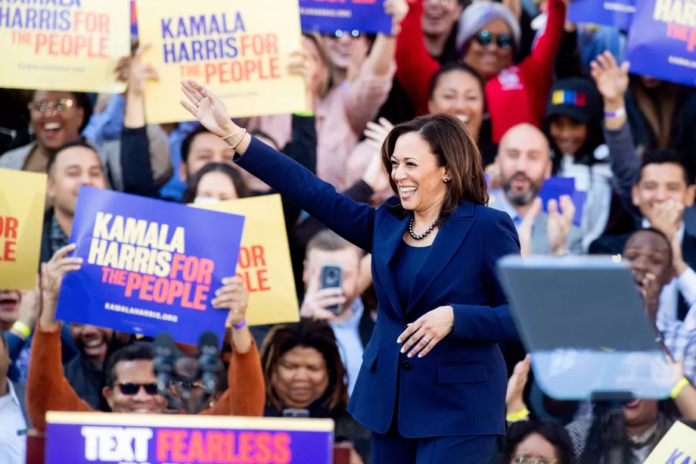 Kamala Harris's new plan to train unemployed and underemployed workers