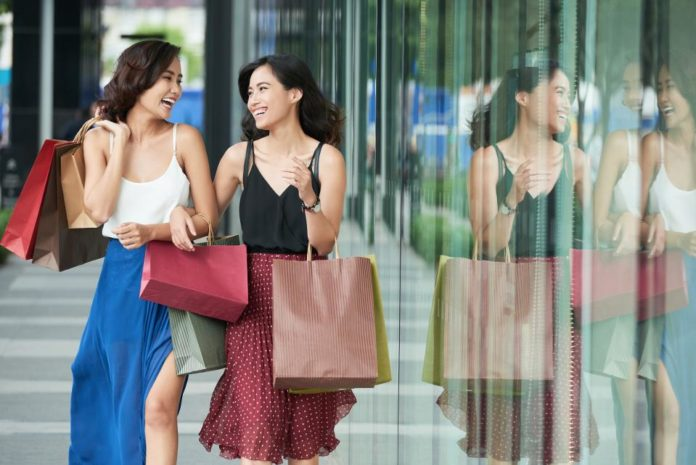 Grab Your Wallets: Tax-Free Shopping Holidays Start Soon