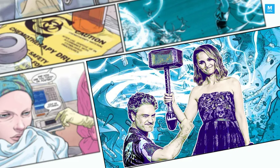 Who Is Mighty Thor And Why Did Natalie Portman Agree To Play