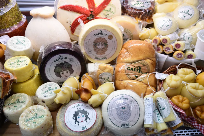 Cheese and whiskey are targeted in US's latest proposed tariffs on EU