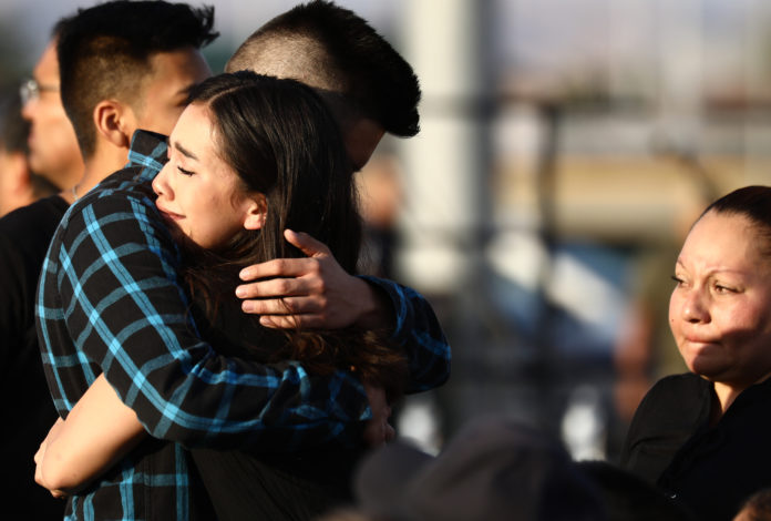 Mexico's threats to take legal action against the US for El Paso, explained