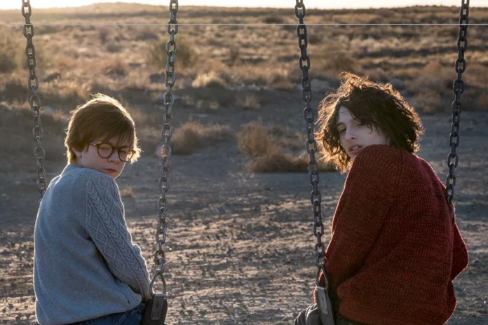 The Goldfinch is a bad movie because it is based on a deeply flawed book