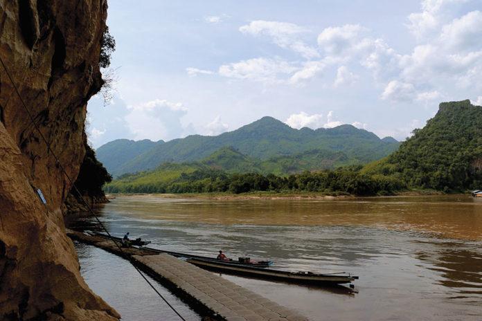 Sea of Laos