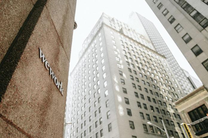SoftBank and JPMorgan