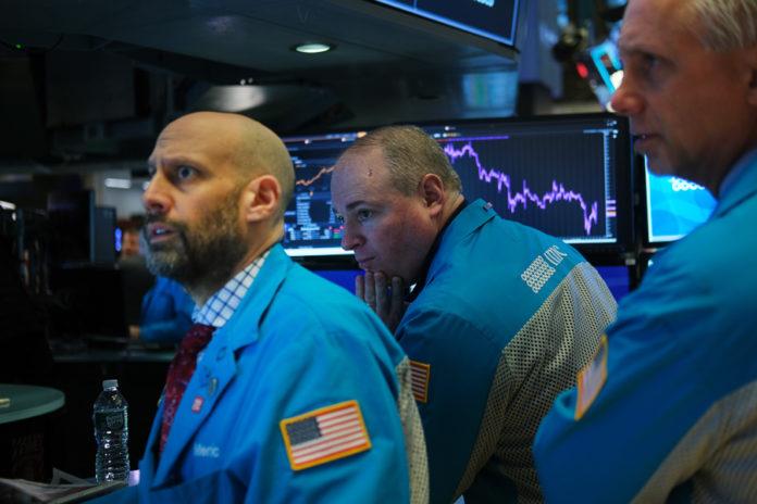 US stocks have worst day since October over Coronavirus worries