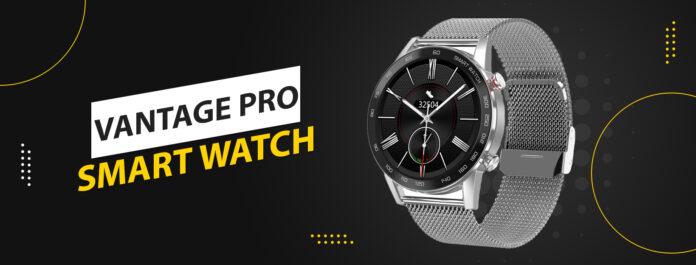 Vantage Pro Smart