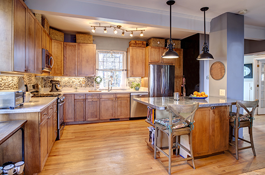 kitchen remodeling co