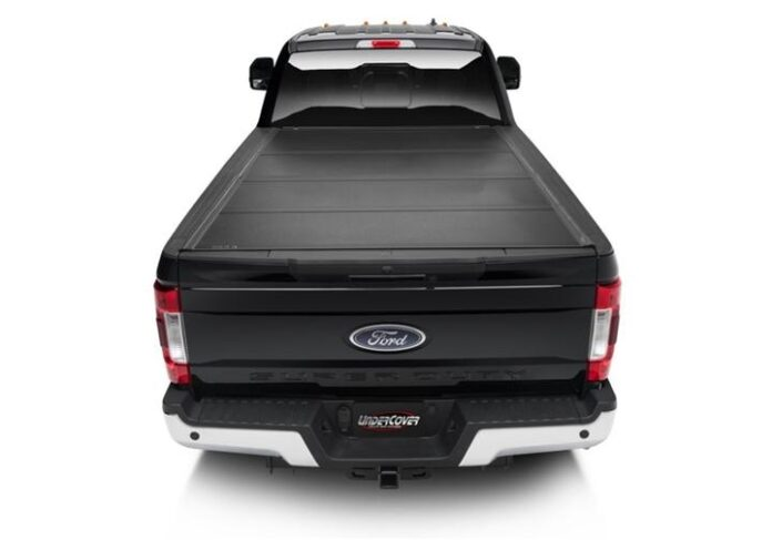 f150 truck bed cover