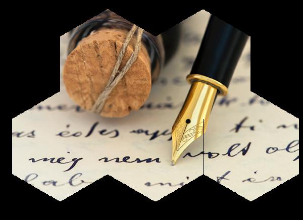 Bulk Handwritten Letters