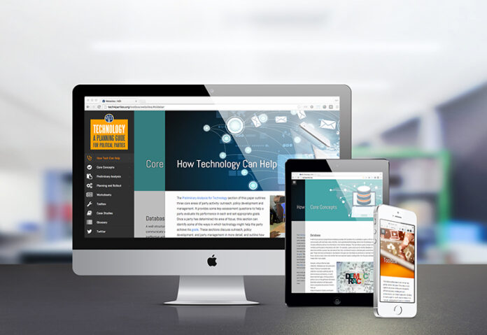 Oliver Wood - Perth Web Design - 3