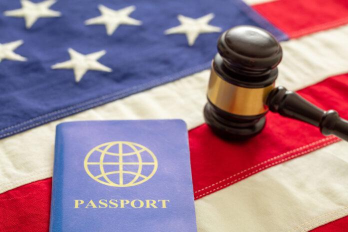 Immigration lawyer Bradenton FL